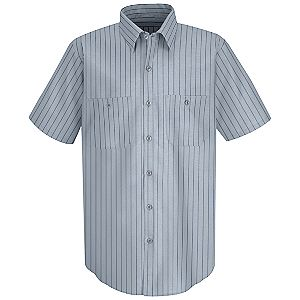 Lt Blue/Navy Stripe
