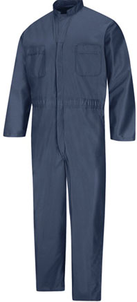 ESD Anti-Static Coverall