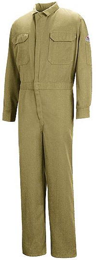 Bulwark Cool Touch® 2 Deluxe Contractor Coverall