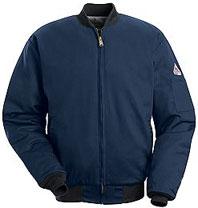 "Bulwark EXCEL-FRâ""¢ Flame Resistant Team Jacket"