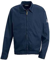 "Bulwark EXCEL-FRâ""¢ Flame ResistantZip-in / Zip Out Jacket"