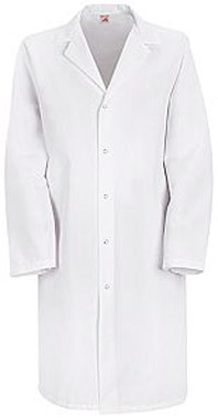 Unisex Specialized Lab Coat