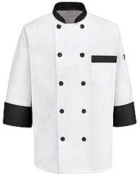 Garnish Chef Coat