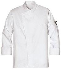 Tunic Style Chef Coat