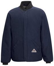 Bulwark NOMEX® IIIA Flame Resistant Sleeved Jacket Liner