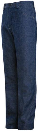 "Bulwark Women's 'Excel-FRâ""¢ Flame Resistant Pre-Washed 14.75 oz Denim Jean"