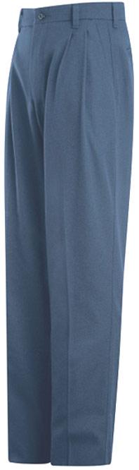 Bulwark NOMEX® IIIA Flame Resistant 7.5 oz. Pleated Front Pant