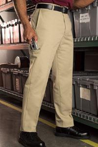 Chevrolet Men's Cell Phone Pocket Pant