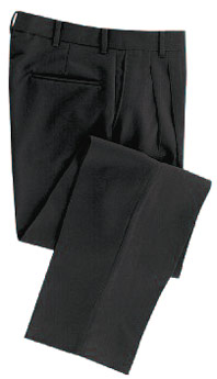 GM Manager/Service Advisor Pleated Dress Pant