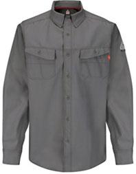 Bulwark FR iQ Endurance Work Shirt