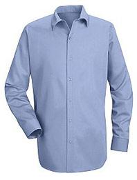 Men's 100% Cotton Specialized Pocketless Shirt