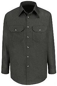 Heathered Tech Shirt