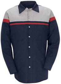 Technician Long Sleeve Shirt
