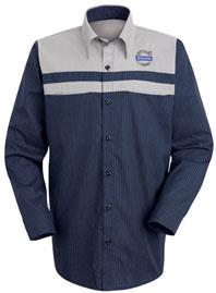 Volvo Technician Long Sleeve Shirt