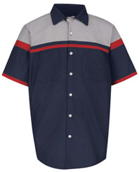 Technician Short Sleeve Shirt
