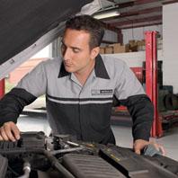Chrysler Technician Short Sleeve Shirt