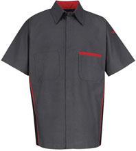 Nissan Technician Short Sleeve Shirt