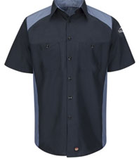 Acura® Accelerated Short Sleeve Tech Shirt