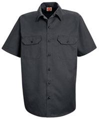 Men's Utility Uniform Shirt