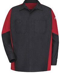 Fiat Express Technician Long Sleeve Shirt