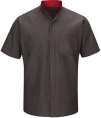 Cadillac Short Sleeve Technician Shirt