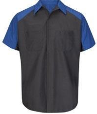 Ford Short Sleeve Technician Shirt