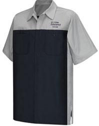 Hyundai Technician Short Sleeve Shirt