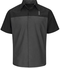 Lincoln® Short Sleeve Technician Shirt