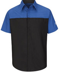 Mopar Technician Short Sleeve Shirt