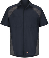 Diamond Plate Shop Shirt