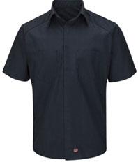 Striped Motorsports Short Sleeve Shirt
