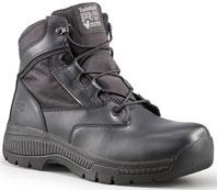 6'' Duty Soft Toe Side Zip