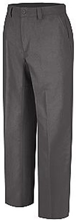 Wrangler Workwear Plain Front Work Pant