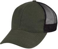 Horace Small Land Management Twill/Mesh Ball Cap