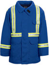 Excel-FR� Flame Resistant ComforTouch� Parka with Reflective Trim