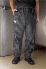Spun Poly Baggy Chef Pants