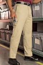 Chevrolet Men's Cell Phone Pocket Pant